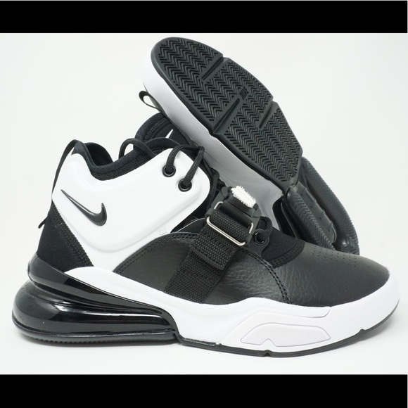Nike Air Force 270 GS Kids Womens Shoes NWT